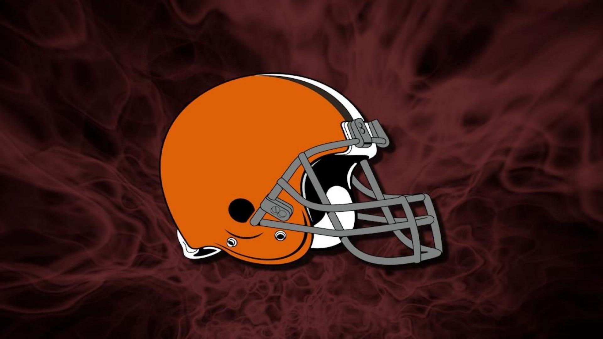 Cleveland Browns hd desktop wallpaper