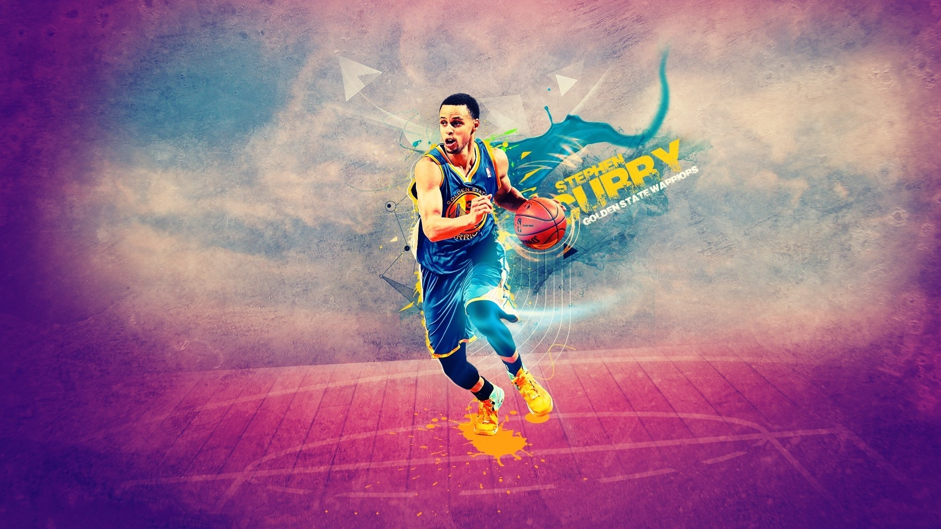 Curry Free Wallpaper