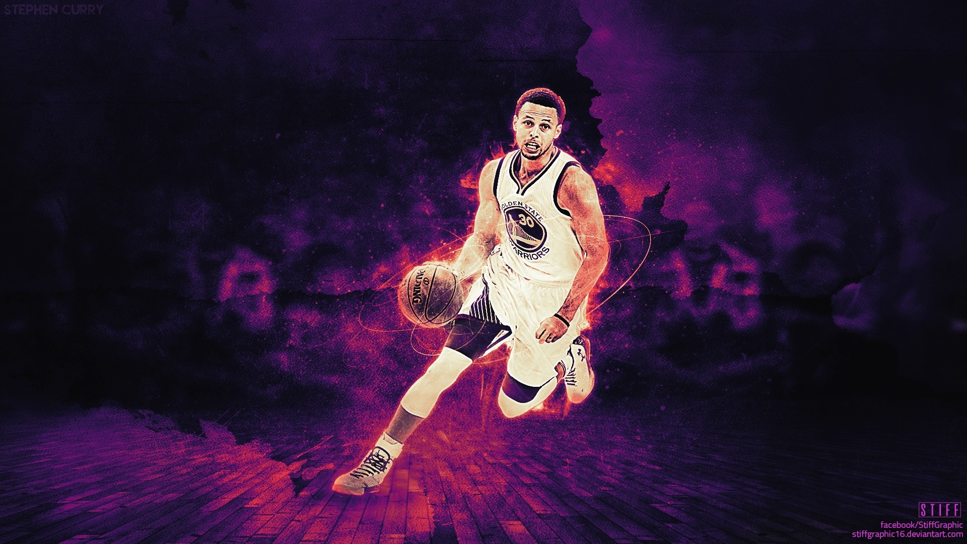 Curry PC Wallpaper