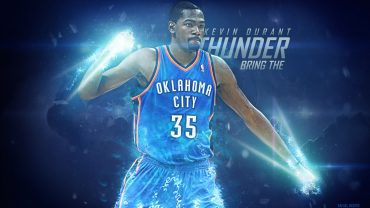 Kevin Durant Free Wallpaper