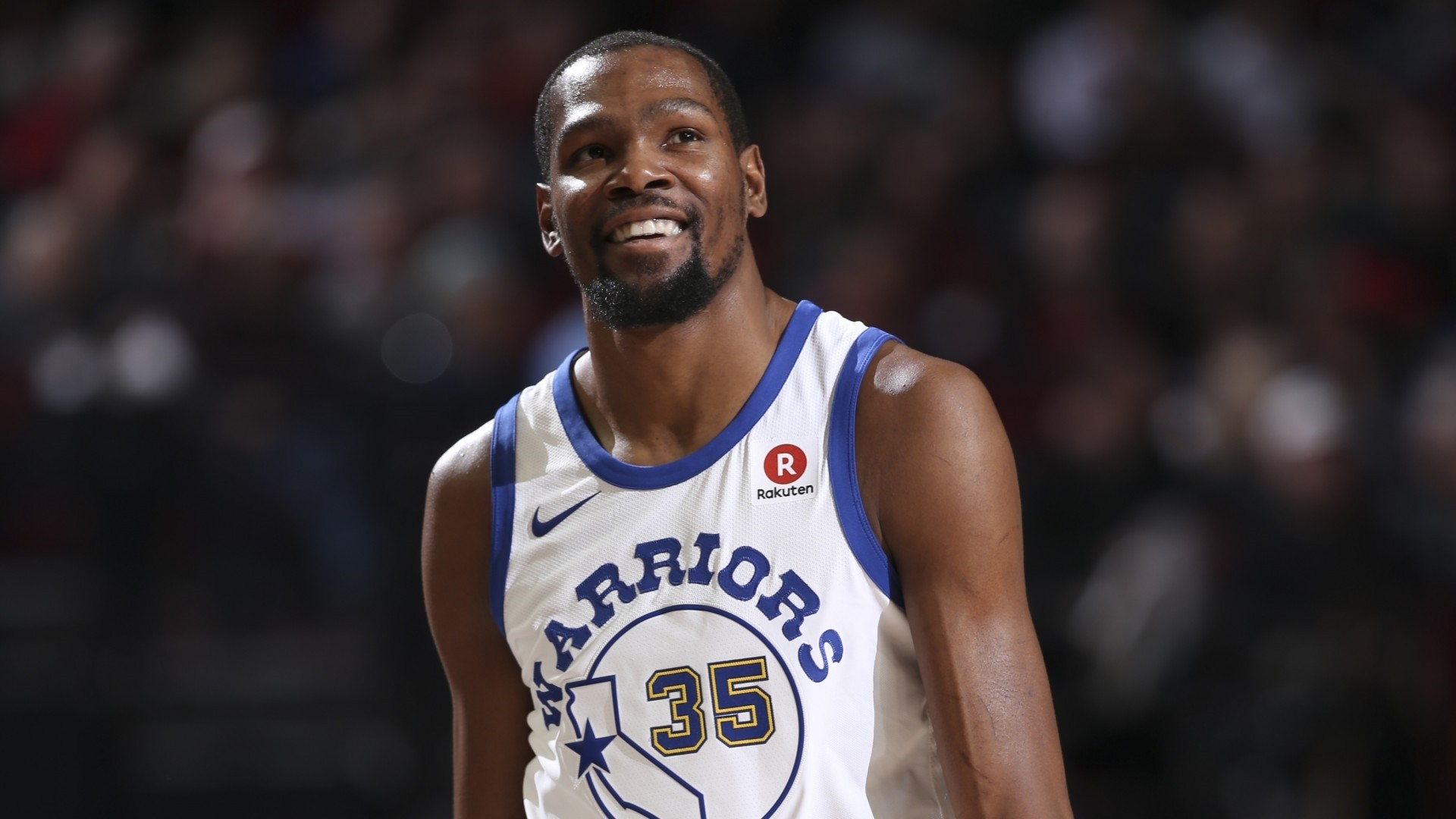Kevin Durant PC Wallpaper HD