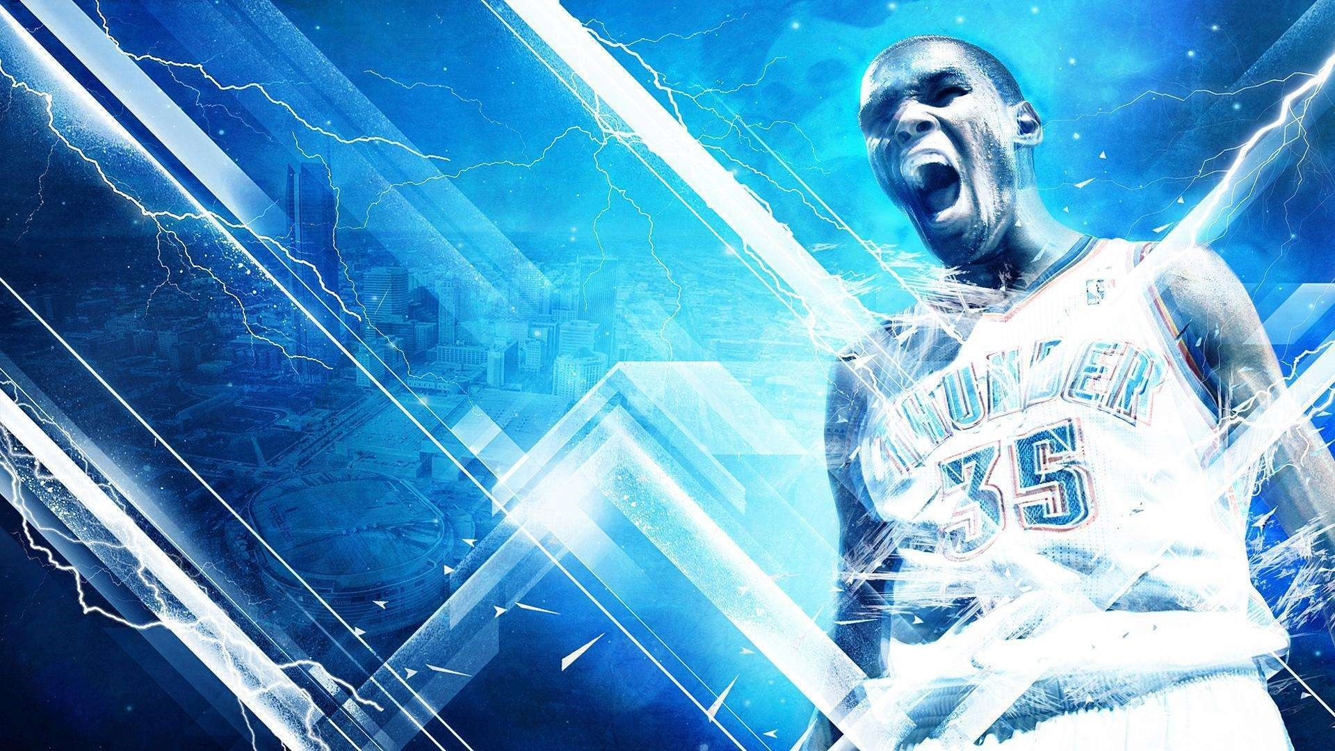 Kevin Durant wallpaper photo hd