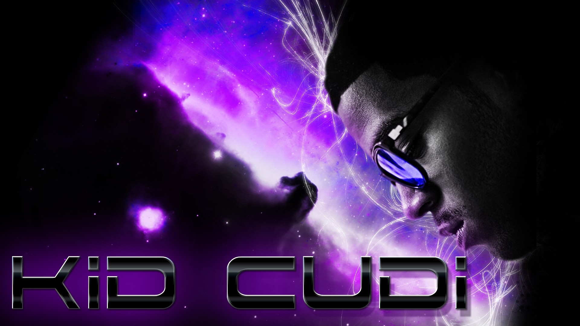 Kid Cudi Wallpaper and Background