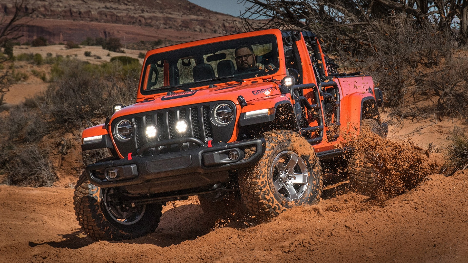 Jeep Wallpaper for pc