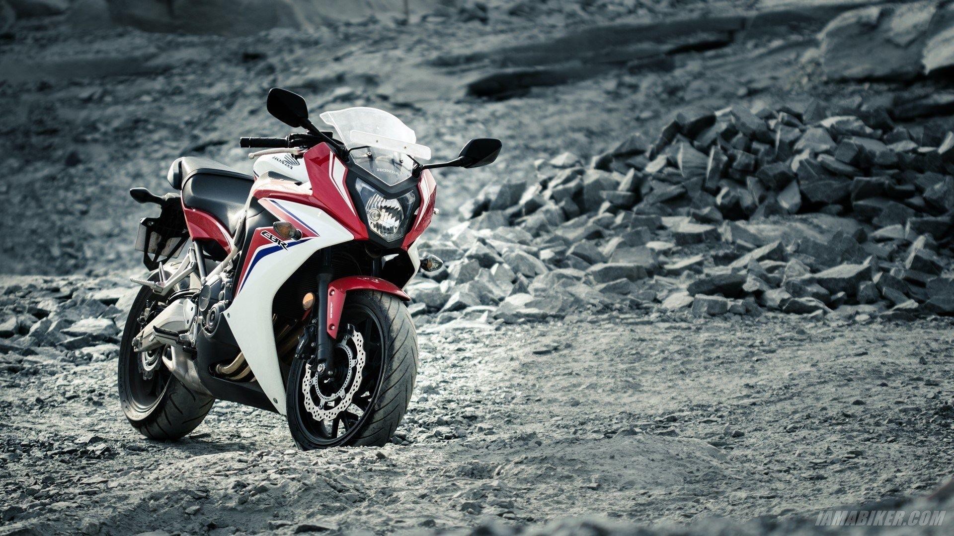 Motorcycle Desktop wallpaper