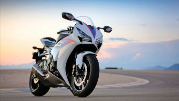Motorcycle HD Wallpaper