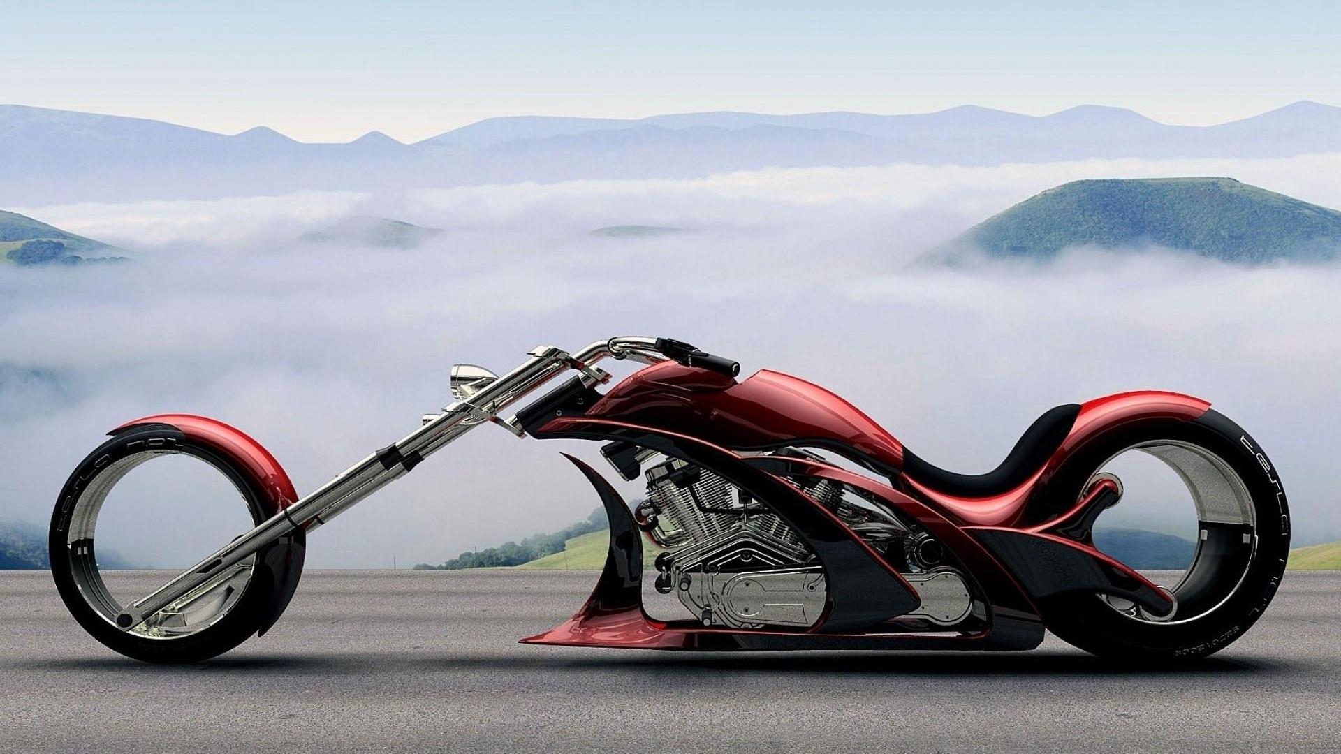 Motorcycle Download Wallpaper