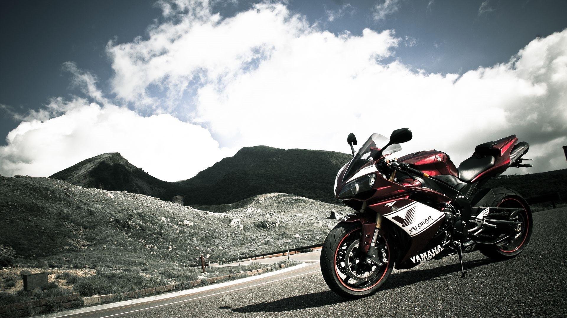 Motorcycle wallpaper photo hd