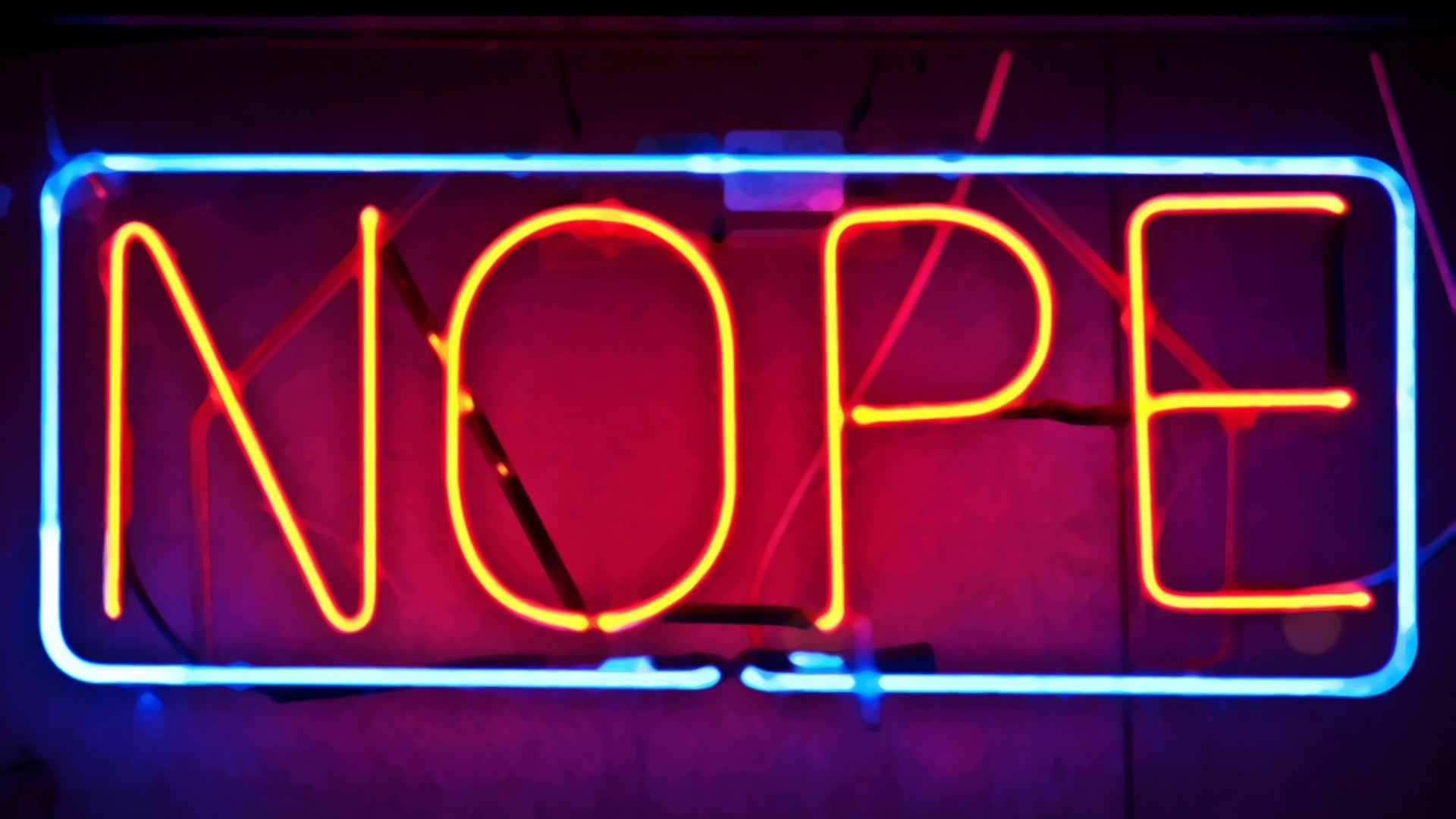 Neon Sign wallpaper