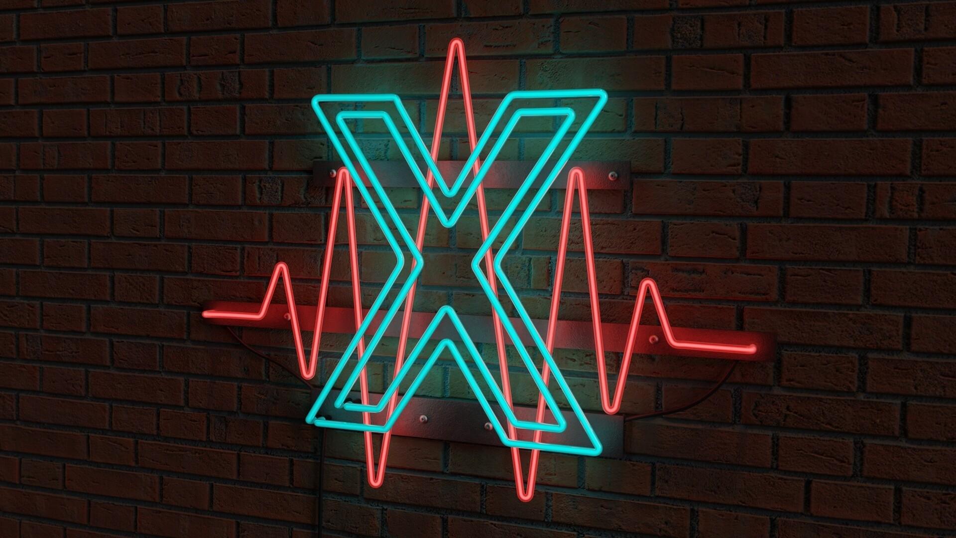 Neon Sign wallpaper photo hd