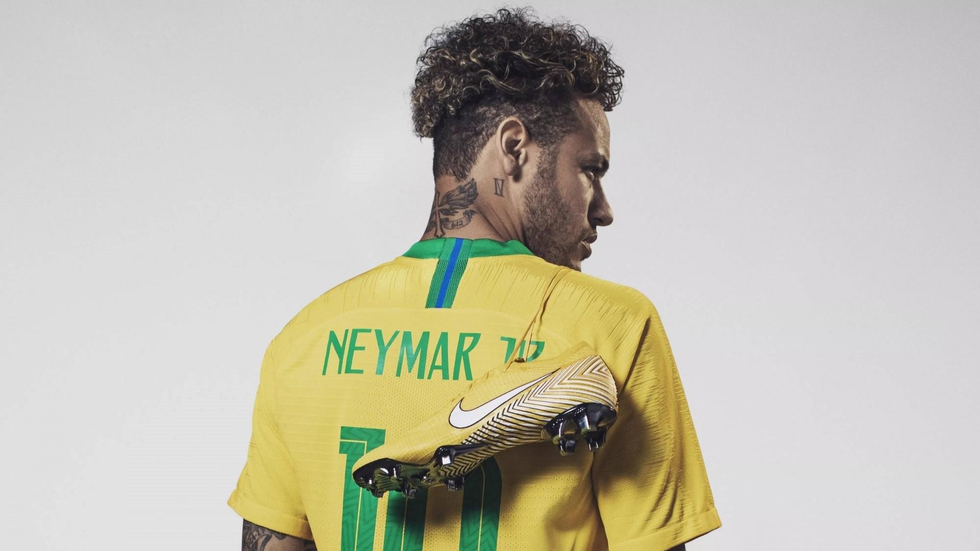Neymar HD Wallpaper