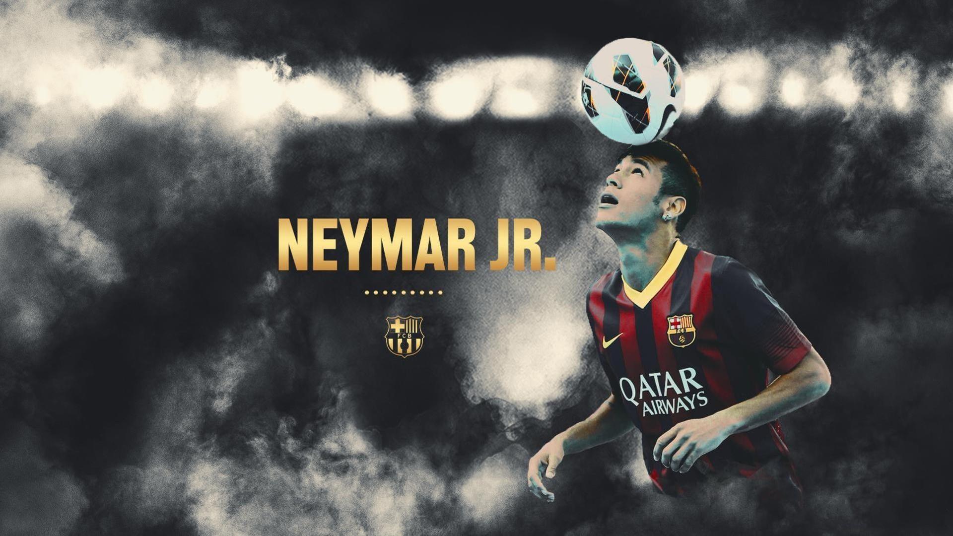 Neymar hd wallpaper download