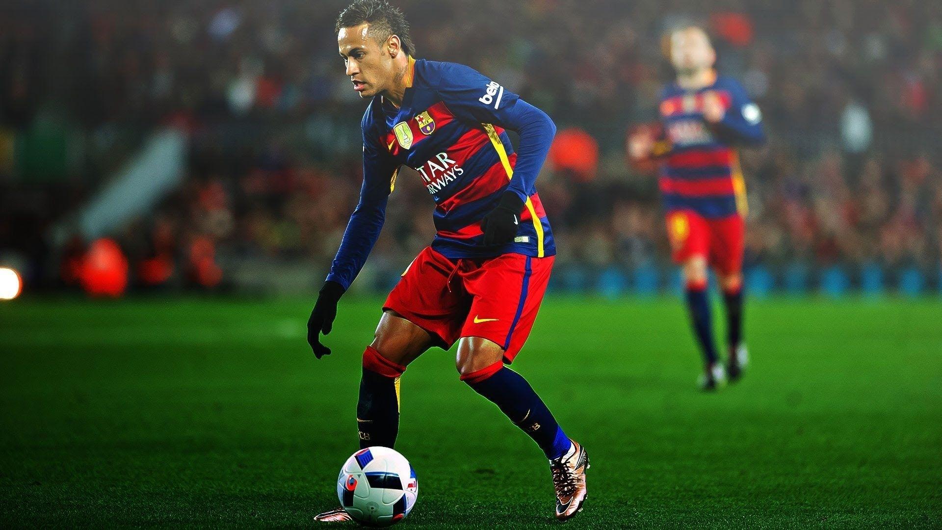 Neymar PC Wallpaper HD