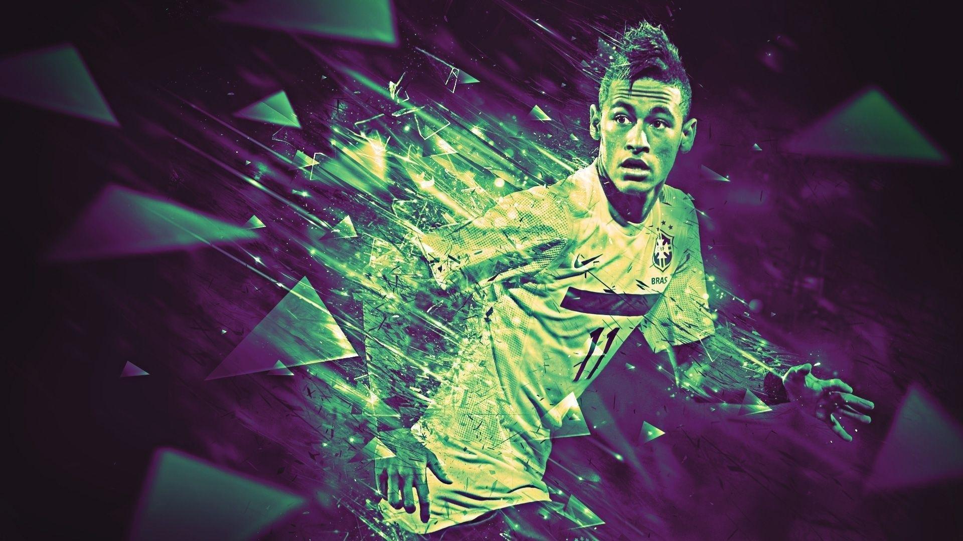 Neymar Wallpaper for pc