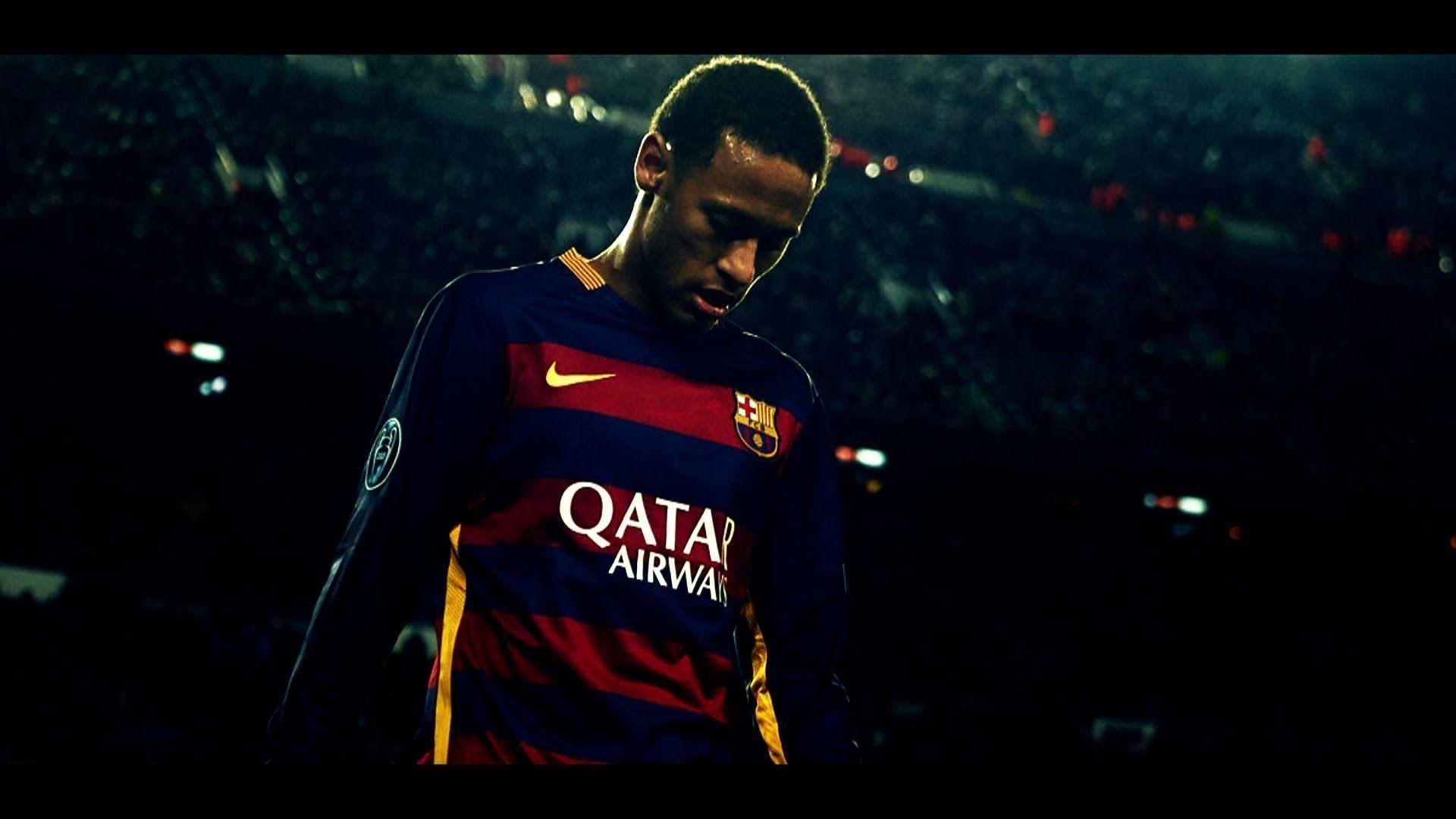 Neymar Desktop Wallpaper