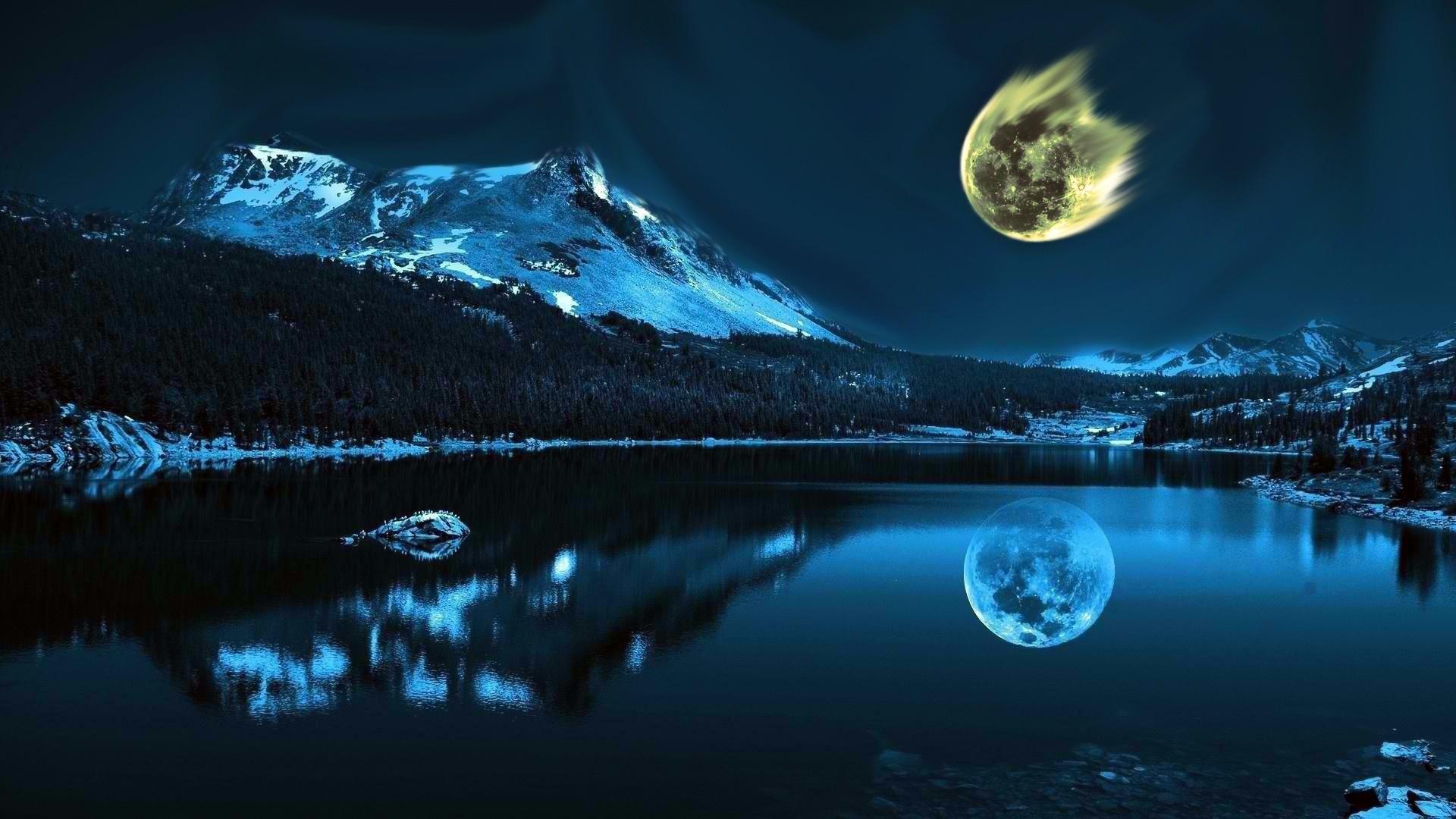 Night Download Wallpaper