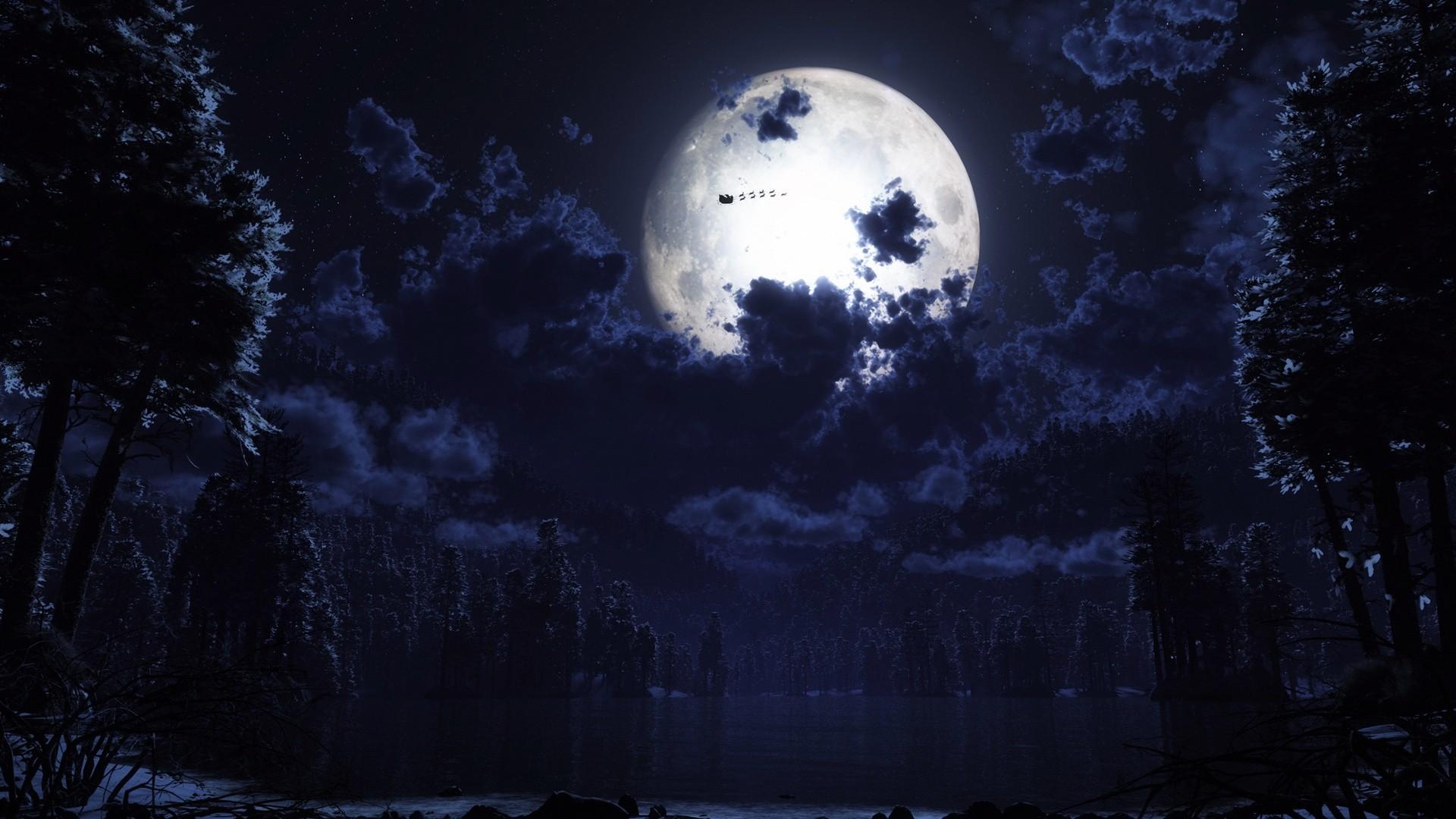 Night Wallpaper image hd
