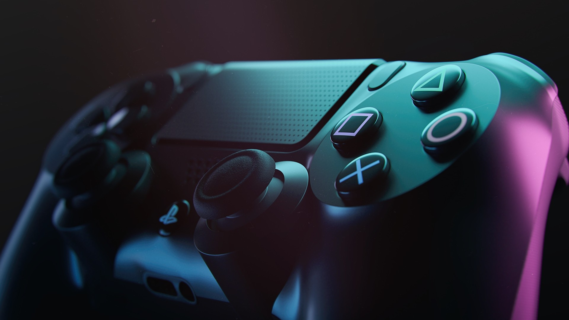 Playstation Picture