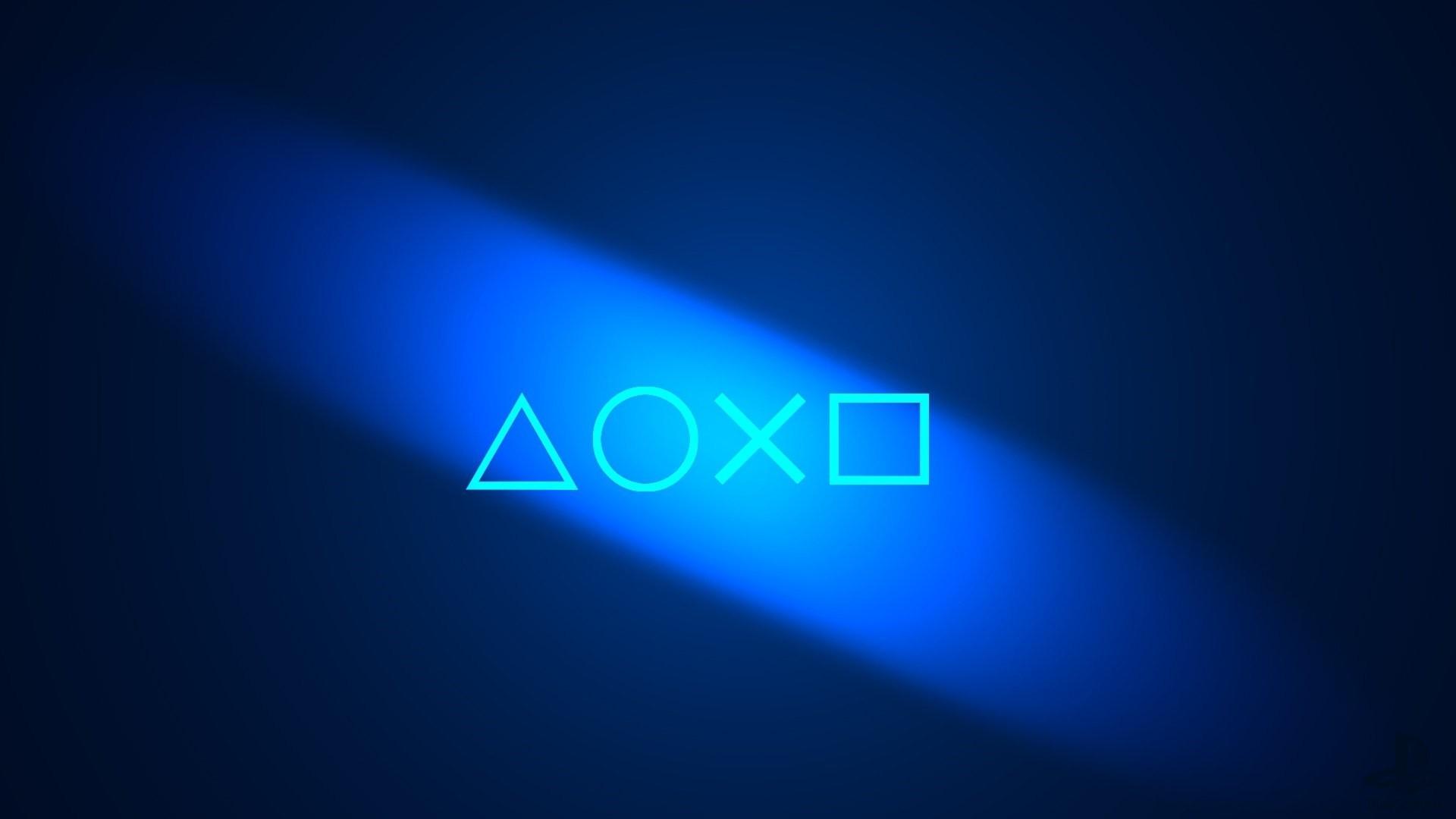 Playstation Desktop Wallpaper