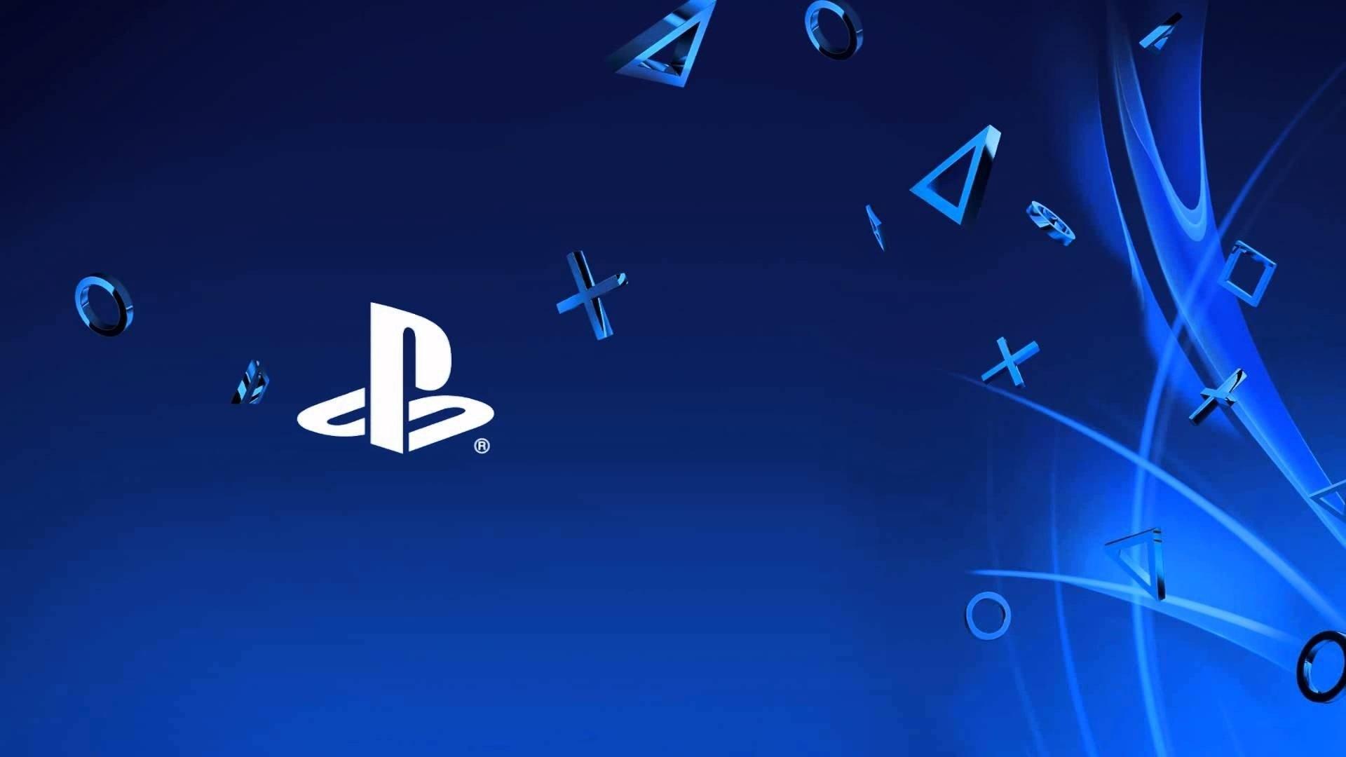 Playstation hd desktop wallpaper