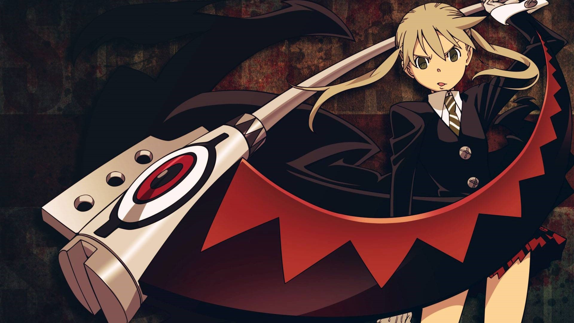 Soul Eater High Quality