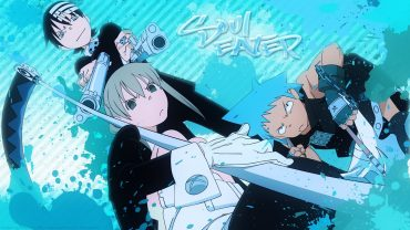 Soul Eater Wallpaper and Background