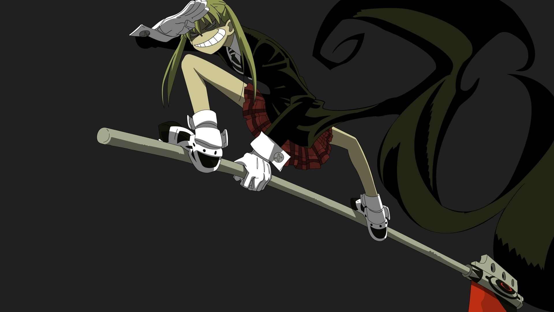 Soul Eater Free Wallpaper and Background