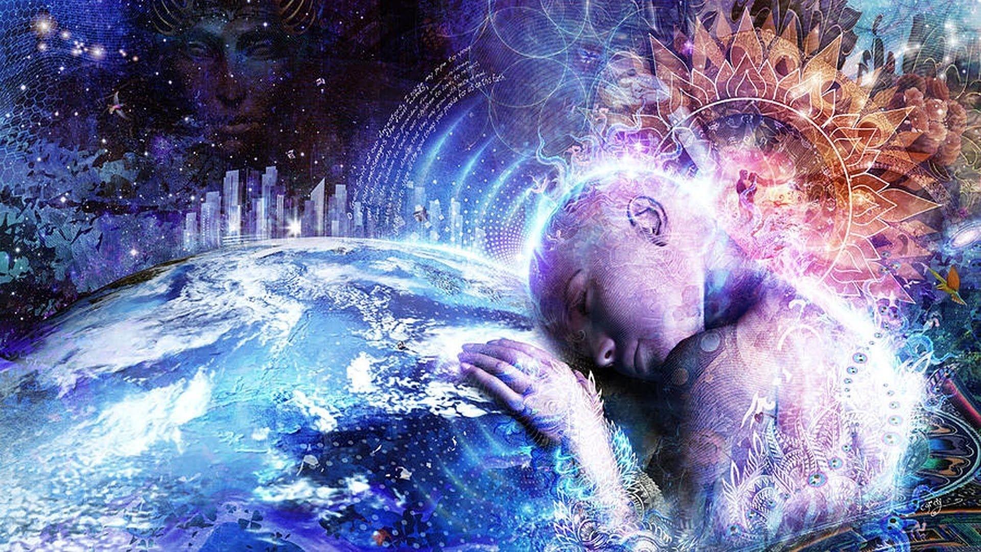 Spiritual hd desktop wallpaper