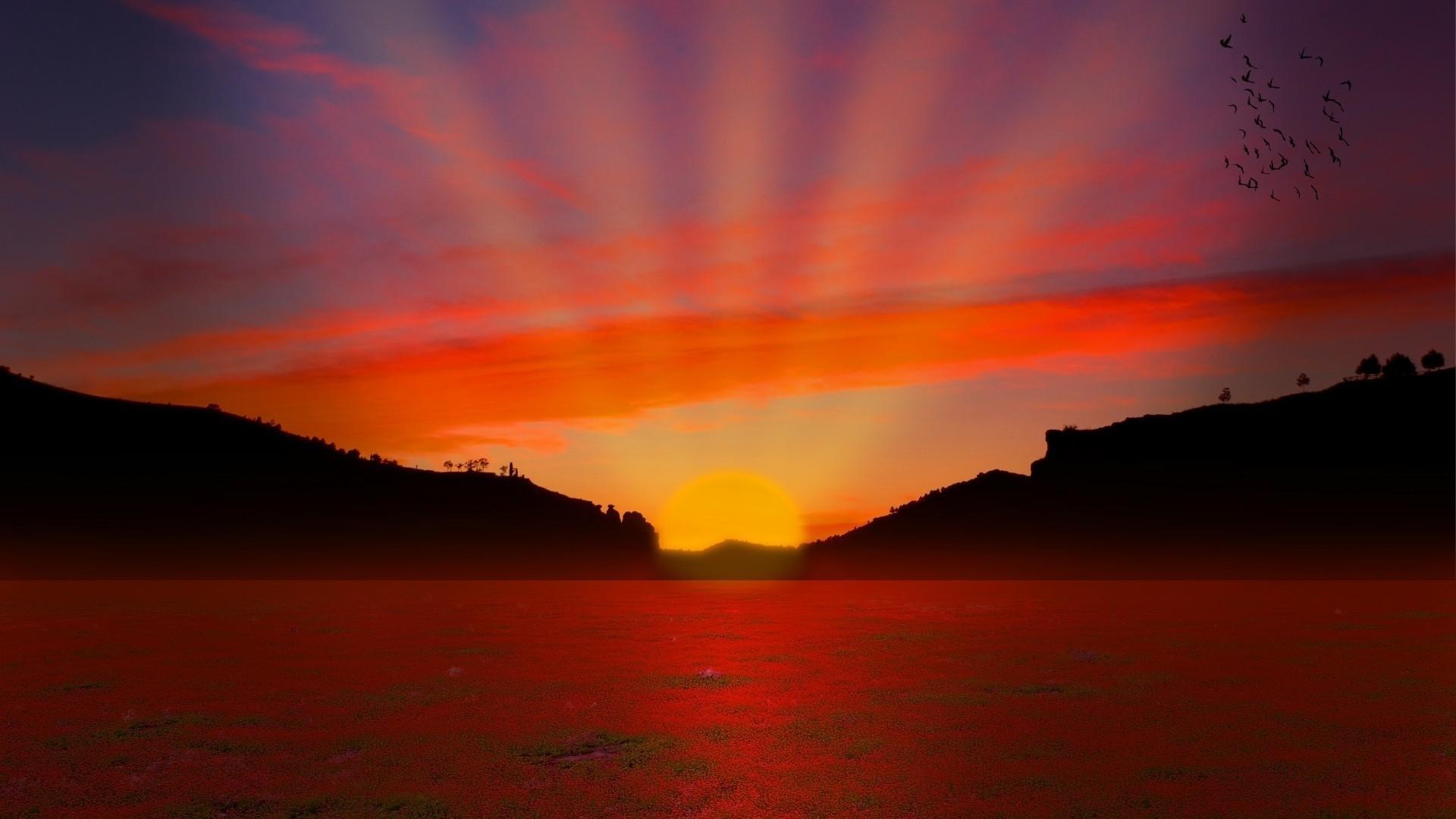 Sun Wallpaper Picture hd
