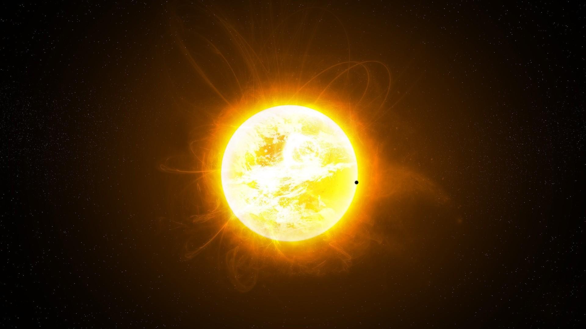 Sun hd wallpaper download