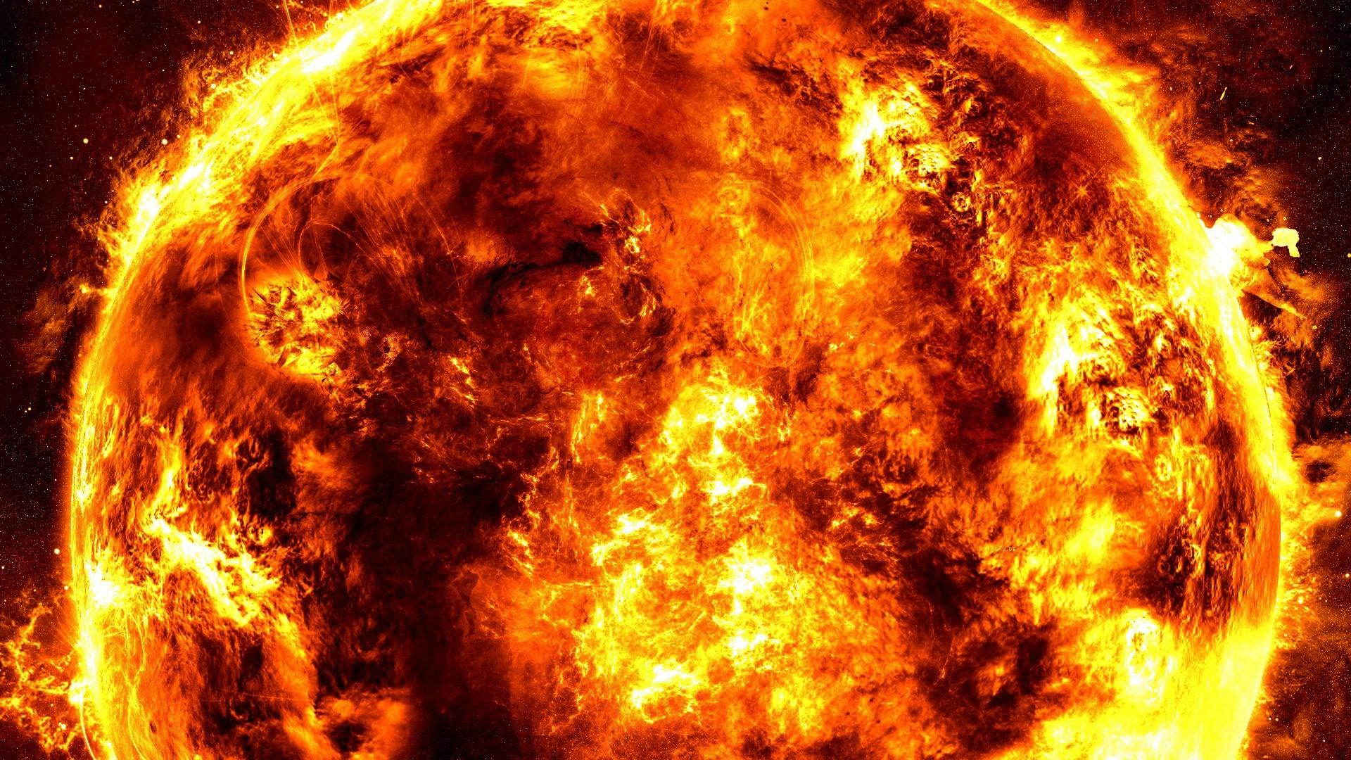 Sun Download Wallpaper