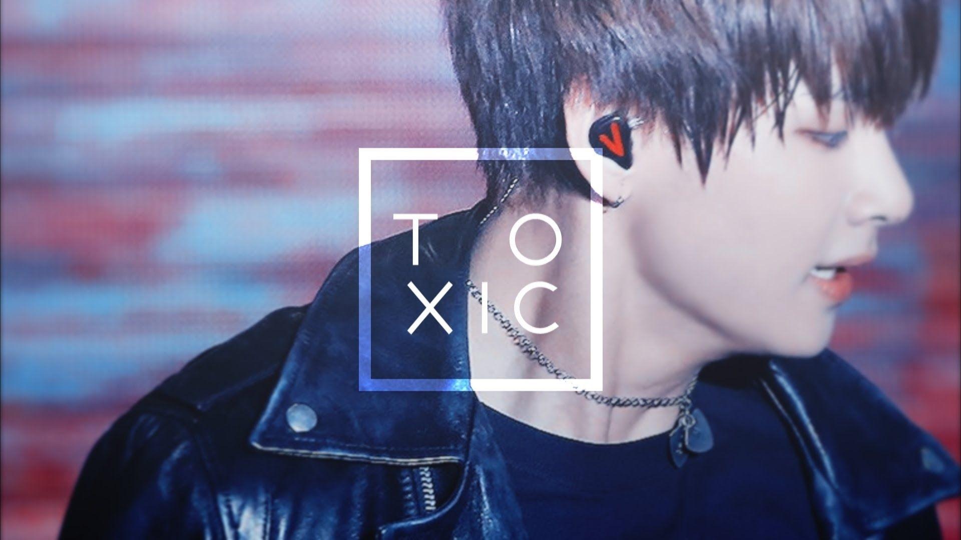 Taehyung Background
