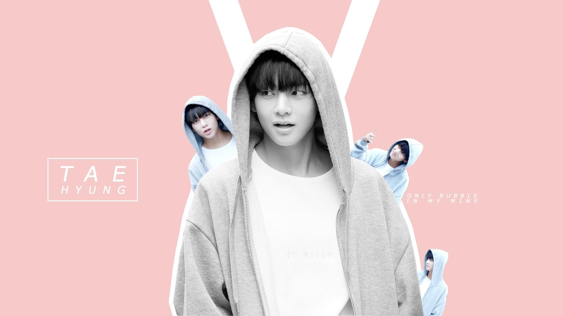 Taehyung Free Wallpaper