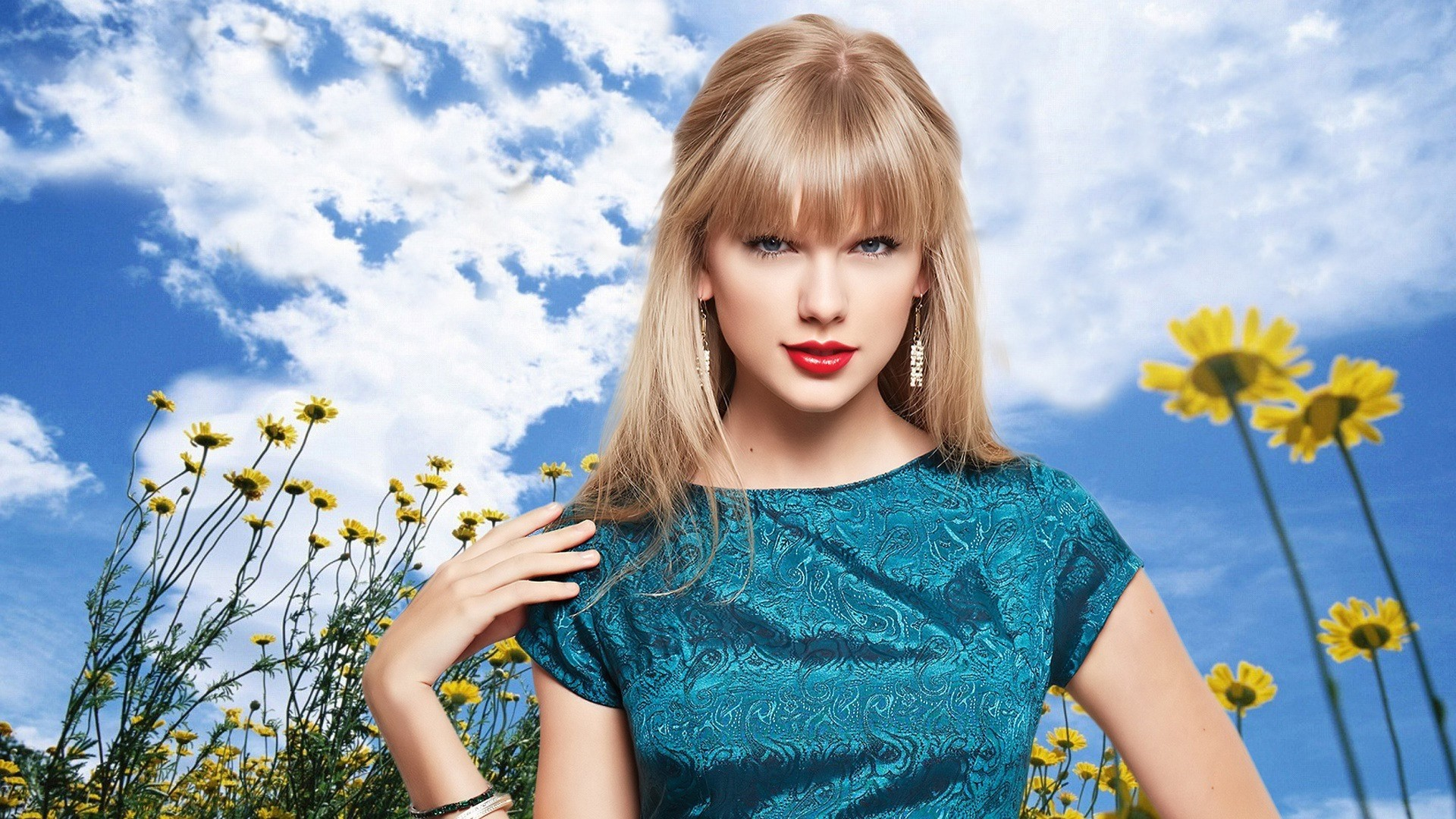 Taylor Swift Wallpaper for pc