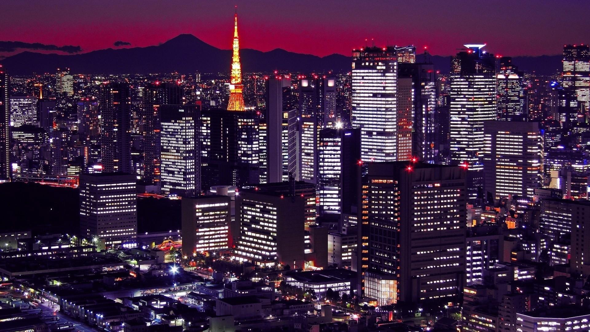 Tokyo HD Download
