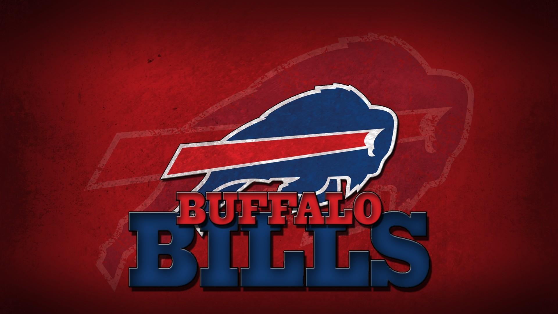 Buffalo Bills Wallpaper theme