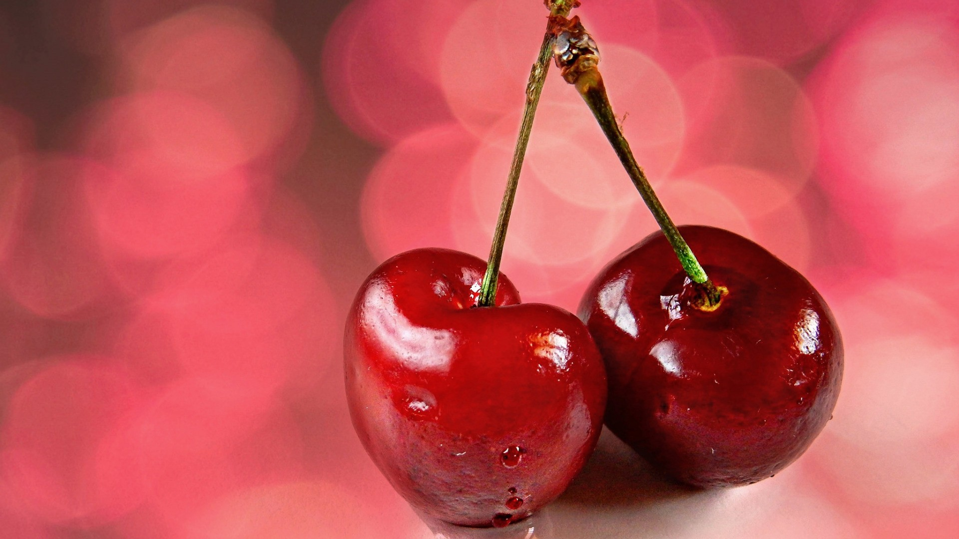 Cherry Wallpaper image hd
