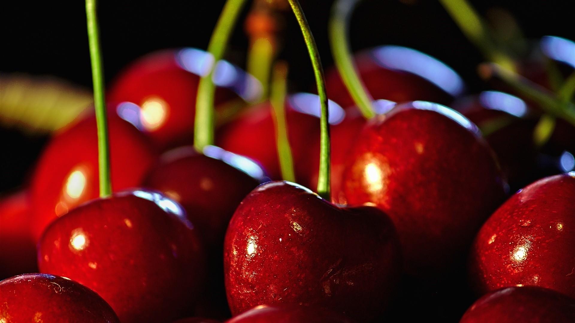 Cherry HD Wallpaper