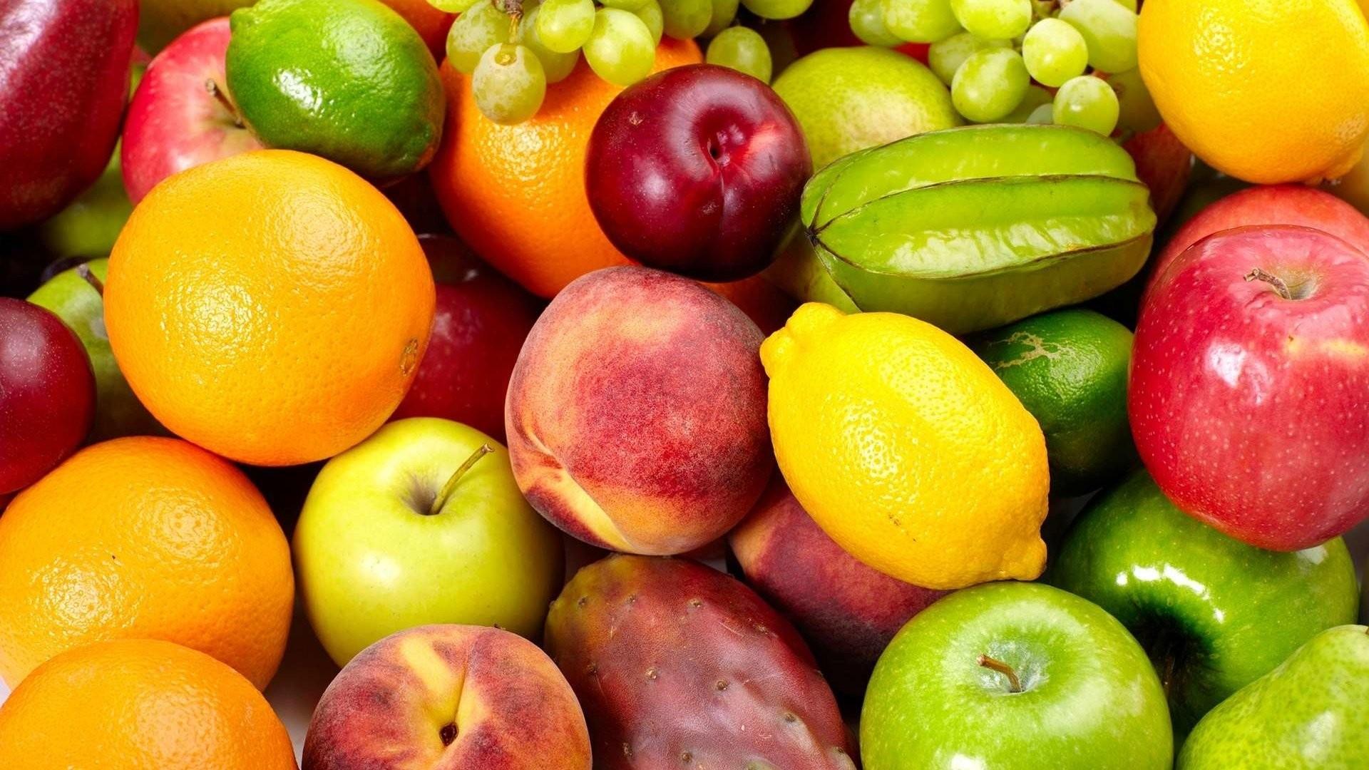 Fruit Desktop wallpaper
