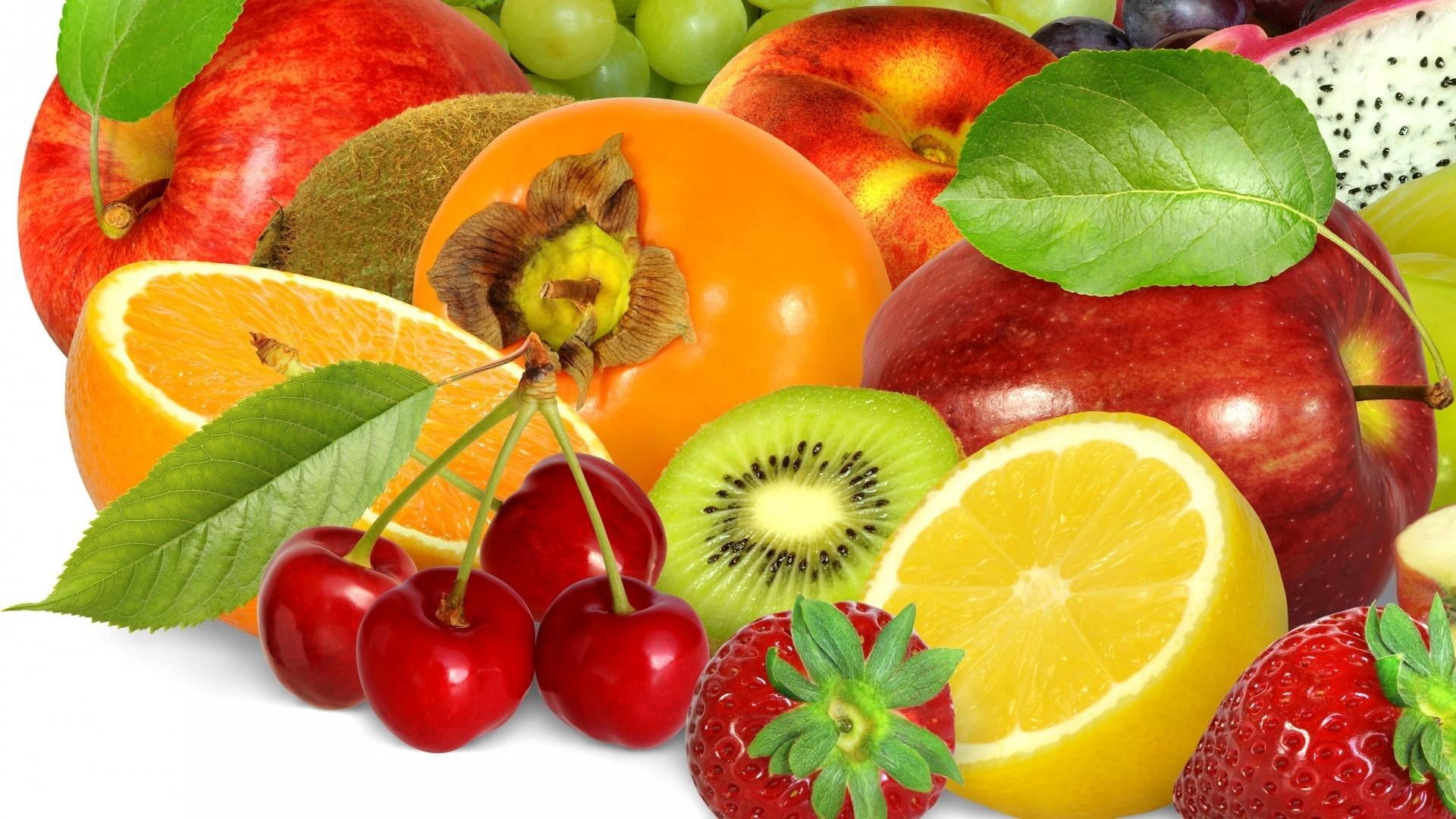 Fruit PC Wallpaper HD