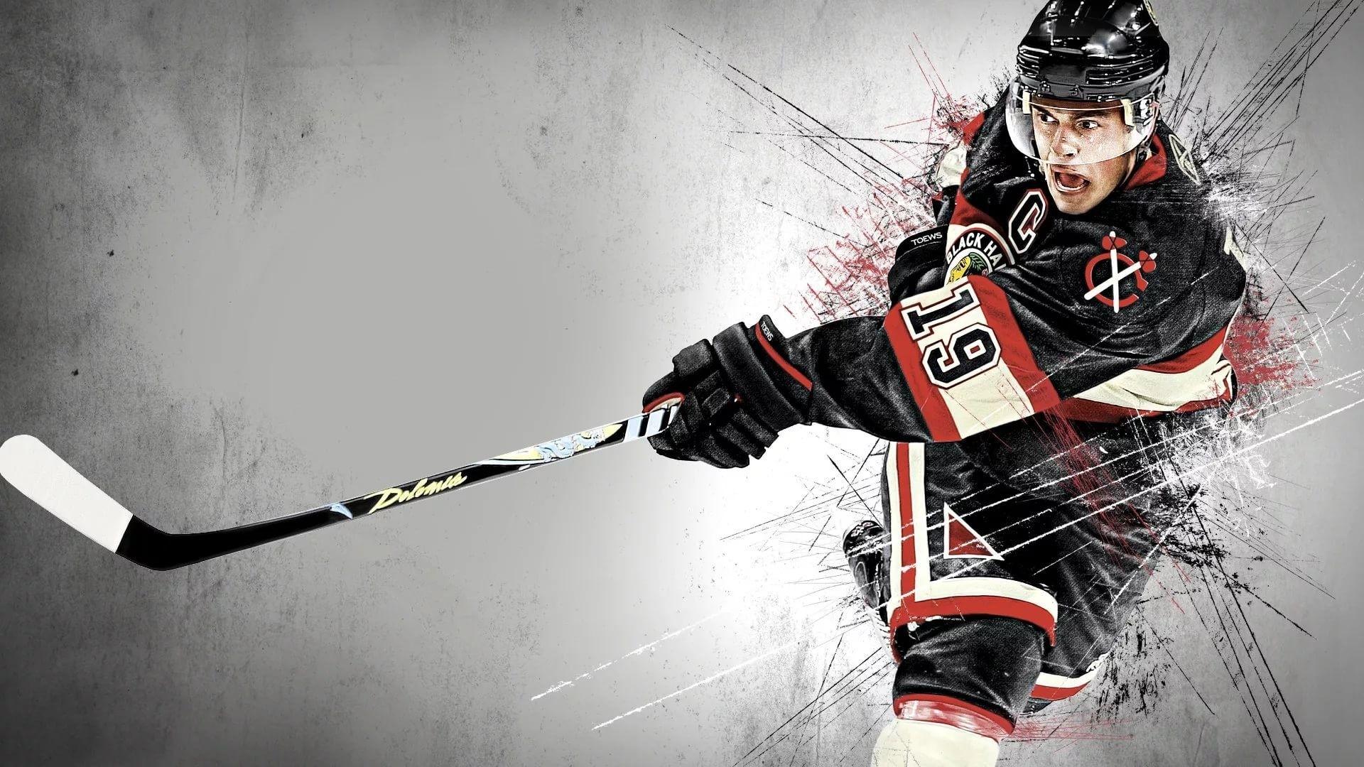 Hockey a wallpaper