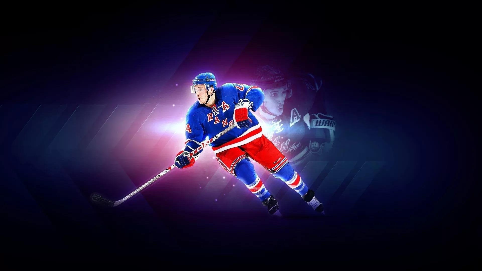 Hockey Desktop wallpaper