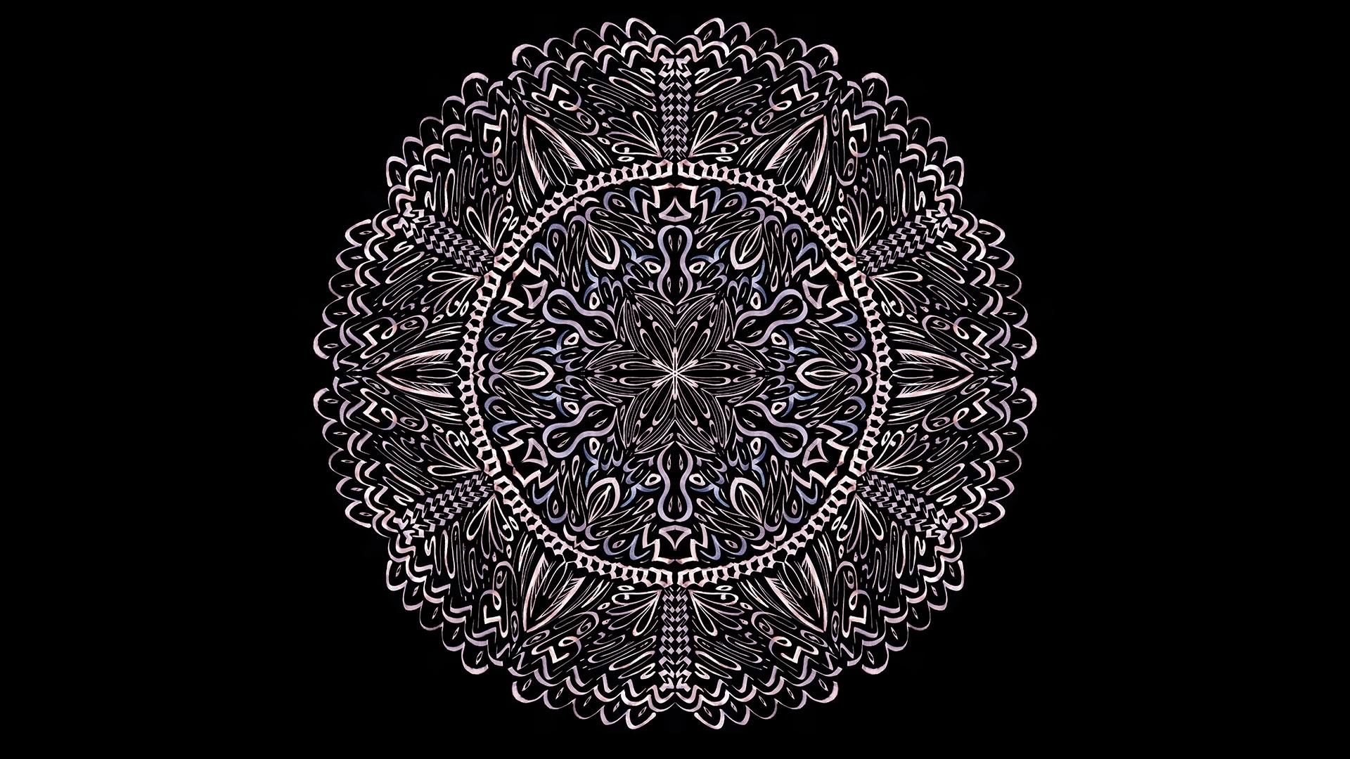 Mandala wallpaper photo hd