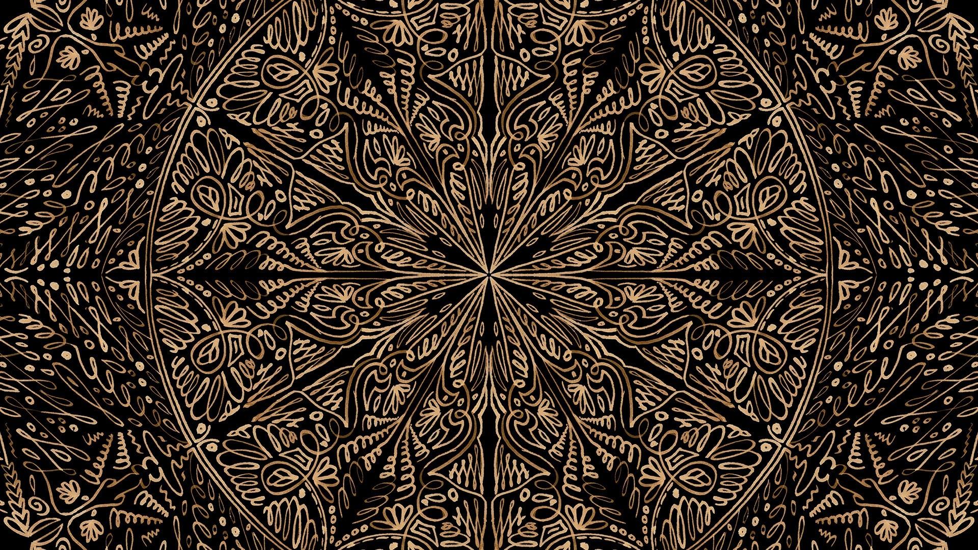 Mandala Wallpaper Picture hd
