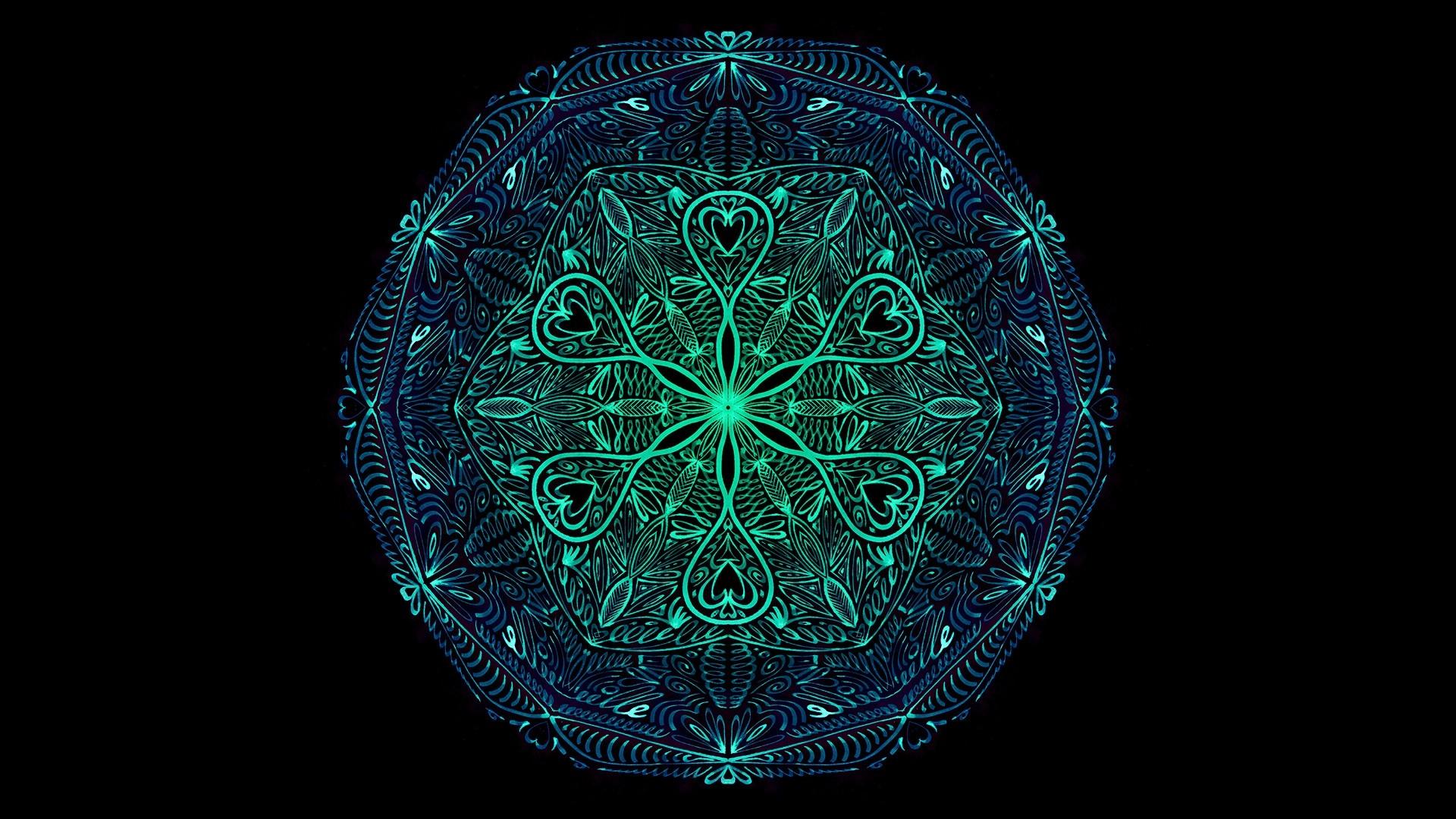 Mandala Download Wallpaper