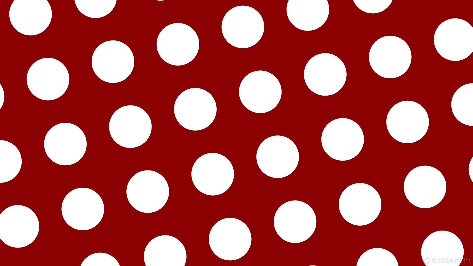 Polka Dot computer wallpaper