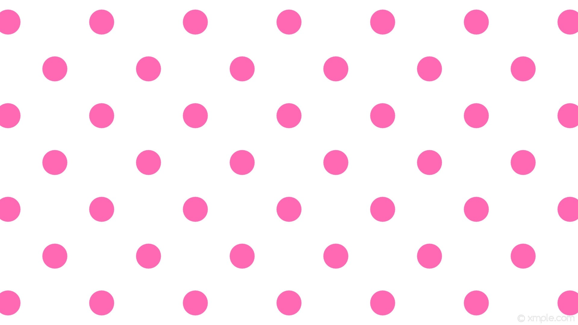 Polka Dot Free Wallpaper and Background