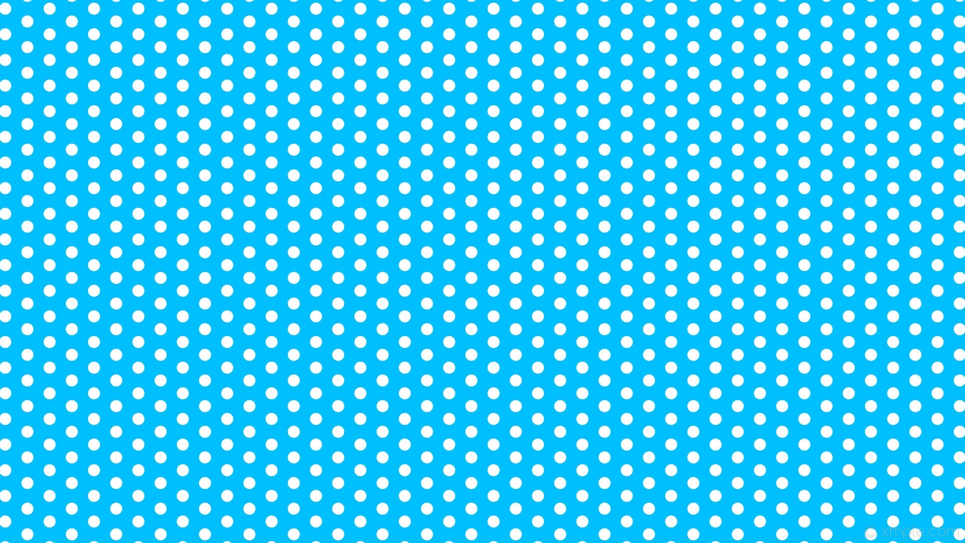 Polka Dot HD Wallpaper