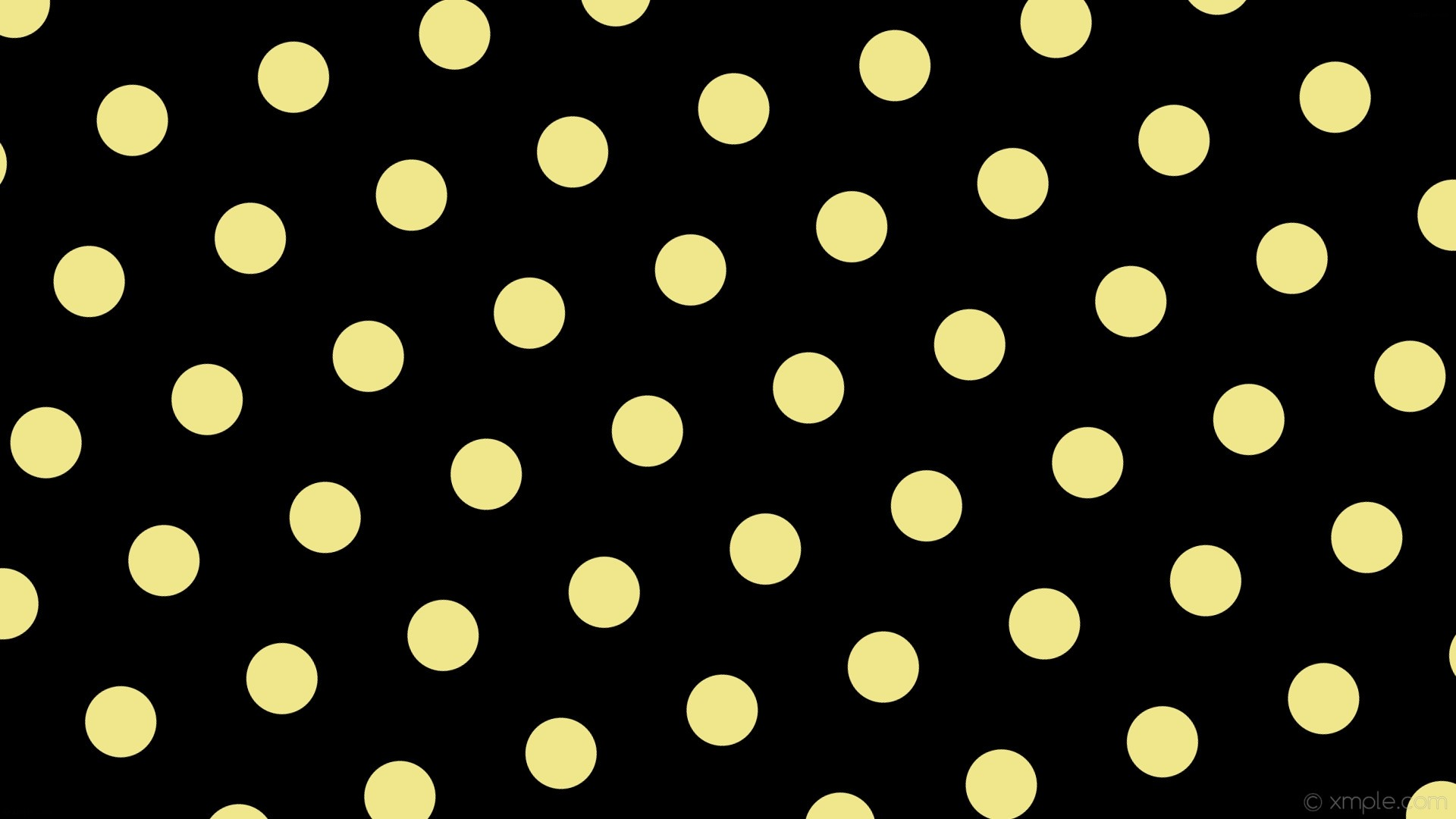 Polka Dot Full HD Wallpaper