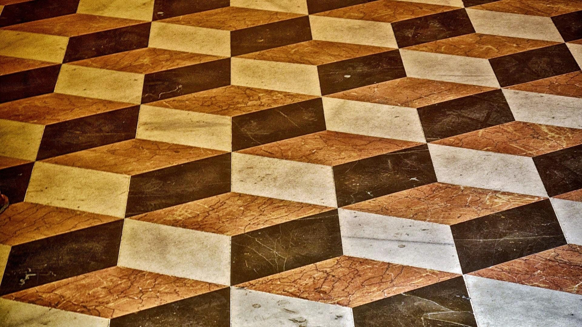 Tile Full HD Wallpaper